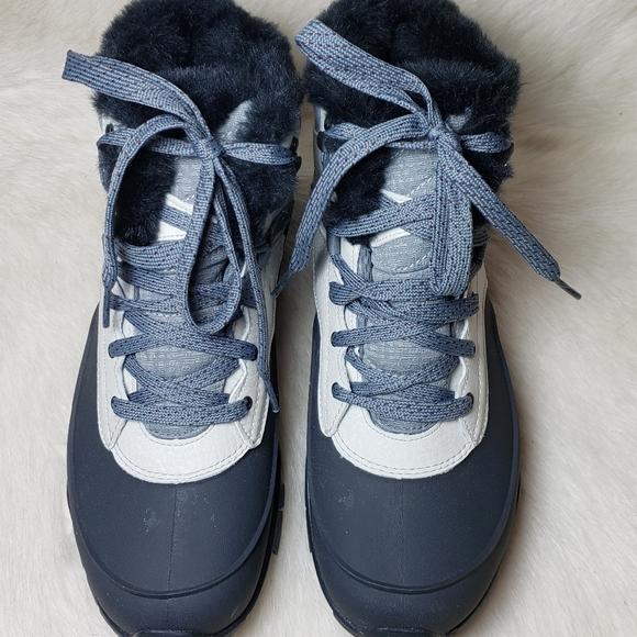 Merrell Winter Boots Faux Fur Waterproof